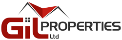Gil Properties Ltd Logo