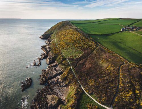 TOP 4 PLACES TO VISIT IN DEVON: