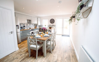 serviced accommodation Exeter
